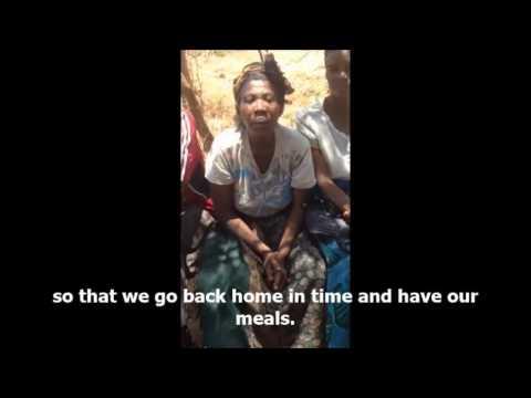 Muchinga province, Zambia HIV Documentary