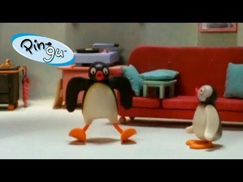 Pingu: Pingu Boogaloo video