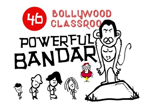 Bollywood Classroom | Powerful Bandar | Episode 46 video