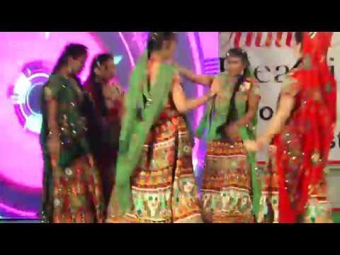 download lagu Gujarati Garba Dandiya Group Dance Annual Function 2017 M.a.i gratis