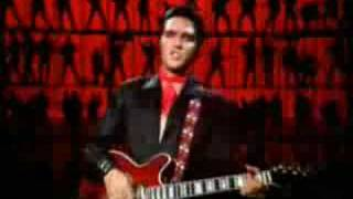 Watch Elvis Presley Guitar Man video
