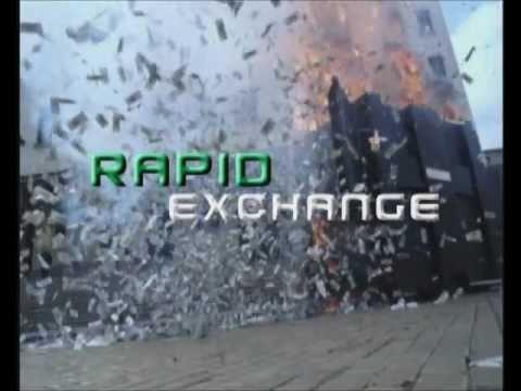 Rapid Exchange  trailer
