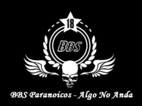 Bbs Paranoicos - Call Y Espera