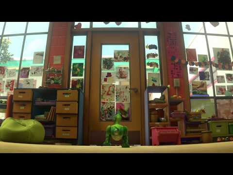 The creative minds behind Disney�Pixar's groundbreaking animated blockbusters invite you back inside the toy box for a heartwarming and hilarious movie you'l...