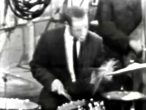 Joe Morello - Take Five Drum Solo