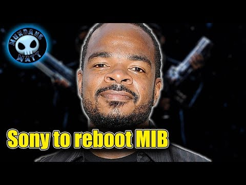 Sony Pictures Eyeing F Gary Gray To Direct MEN IN BLACK Reboot