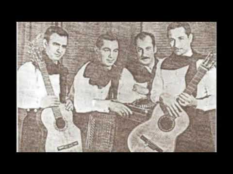 Isaco Abitbol y su Conjunto - A mi Corrientes Porá  -disco entero-