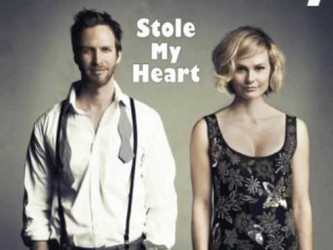 Little And Ashley - Stole My Heart