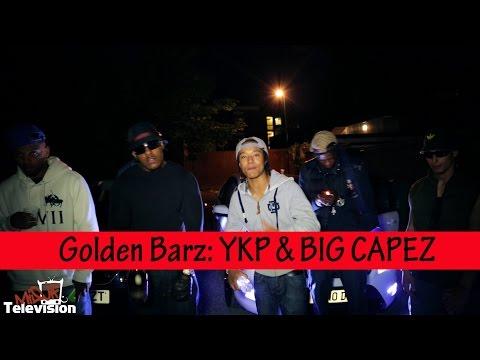 Golden Barz: YKP & BIG CAPEZ  [S1.EP42] #Nottz @MisjifTV