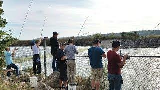 Fall Wipers Fishing. EP 62
