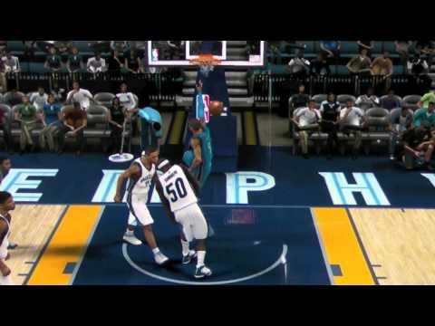 NBA 2K12 - Real Rookies