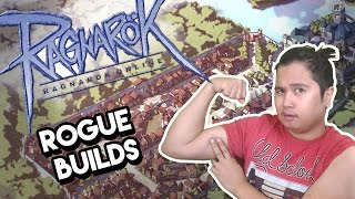 Ragnarok Online - Rogue Builds with Dee - Stat Guide