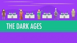 download lagu The Dark Ages...how Dark Were They, Really?: Crash Course gratis