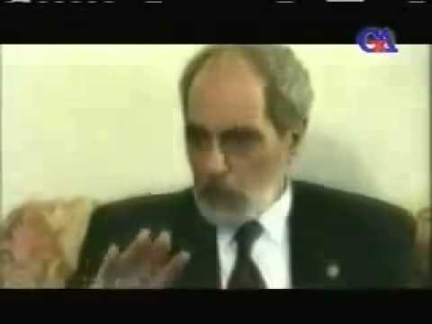 Ebulfez Elçibey Suret Huseynov ve Rehim Qaziyev Haqda