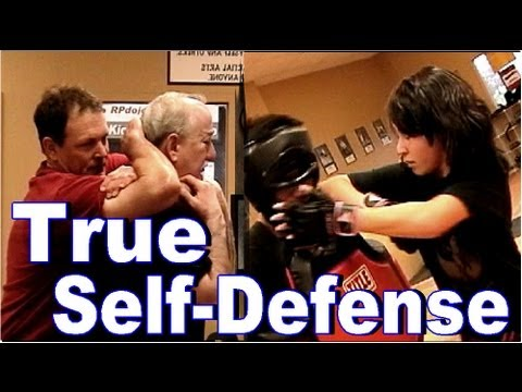 True Self-Defense Image 1
