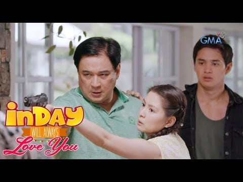 Inday Will Always Love You: Stop the raging Philip   Episode 86