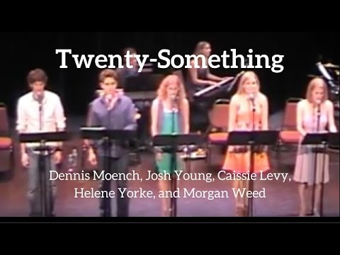 TwentySomething - The Bad Years