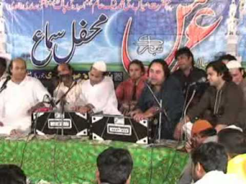 Allah Jany Ve Mahi Part 2 3 By Sher Ali Mehr Ali (urs Pak 2011 Juriyan Sharif) video