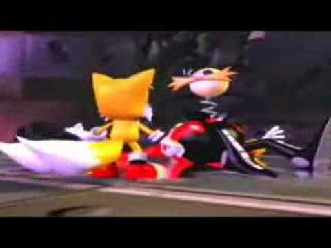 Sonic Heroes - Team Sonic Cutscenes
