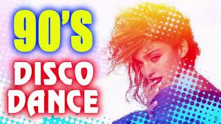 Best Dance Songs the 90s Oldies Songs - Disco Hits 1990s Greatest - Disco Music Remix