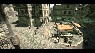 Dragon's Dogma TGS 2011 Trailer