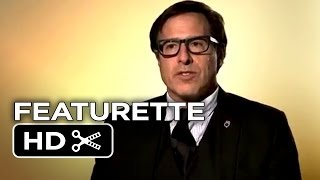 American Hustle Featurette - The Making of American Hustle: Contradictions (2013) - Movie HD