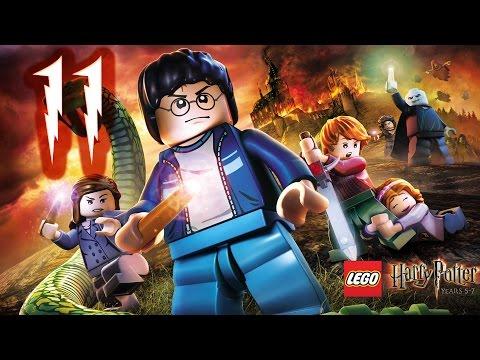 Zagrajmy w: LEGO Harry Potter Lata 5-7 #11 - Wesele