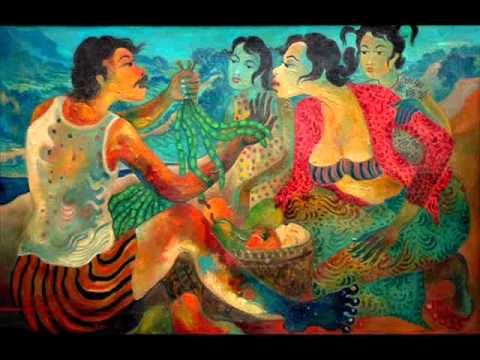 Foto Hendra Gunawan Amazing Art Hendra Gunawan.wmv