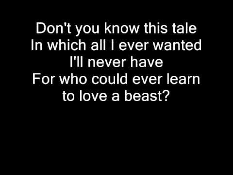Nightwish - Beauty And The Beast
