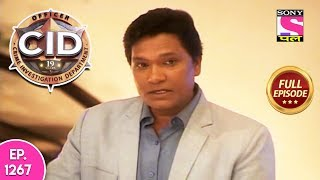 CID - Full Episode 1267 - 09th   February , 2018
