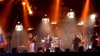 Emir Kusturica The No Smoking Orchestra Intro Soviet Anthem Live At Montreal Jazz Fest