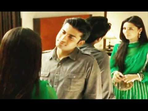 Humsafar New Full Ost Title Song [extended] video