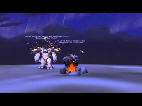World of Warcraft / Video de Charla / Reinos virtuales, Buena idea o cagada de blizzard