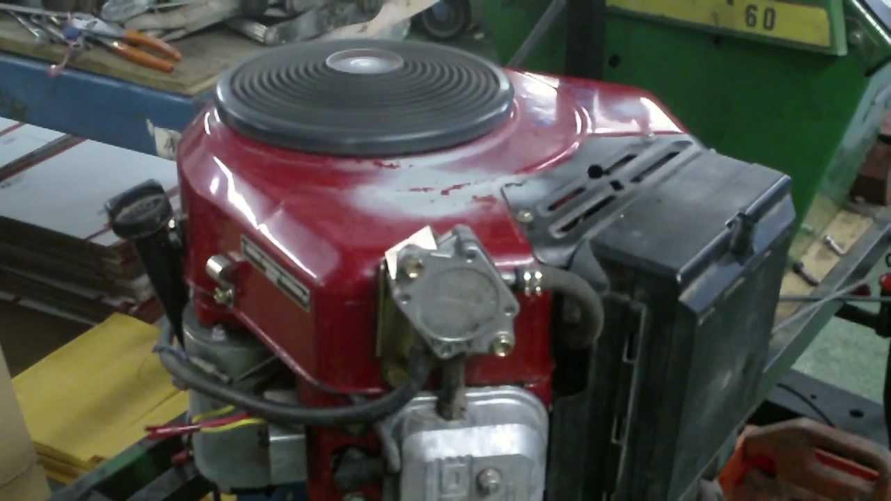 Hp Kawasaki Air Cleaner