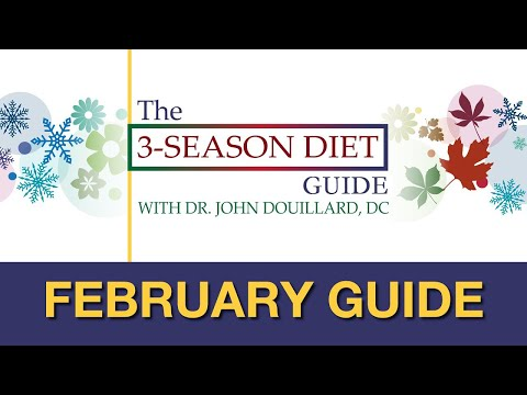 The 3-Season Diet Challenge: February Guide