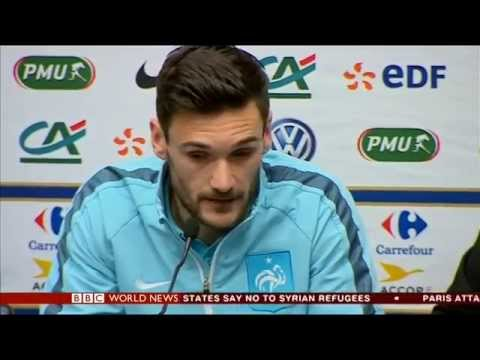 Sport Today France special BBC World News