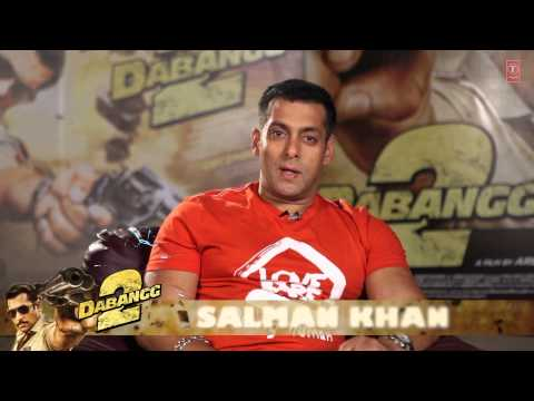 DABANGG 2 CONTEST ★ SAY YOUR DABANGG DIALOGUE ★ SALMAN KHAN...