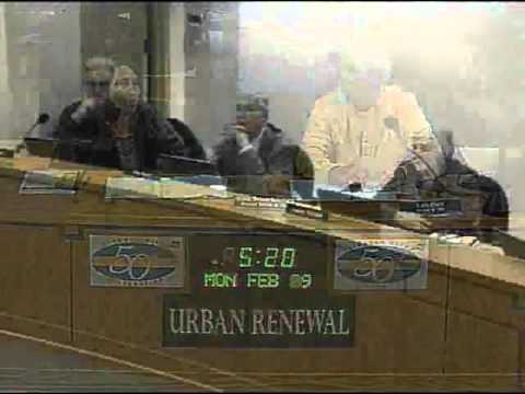 2015-02-09 - Urban Renewal Agency - Regular Meeting - Lincoln City, OR