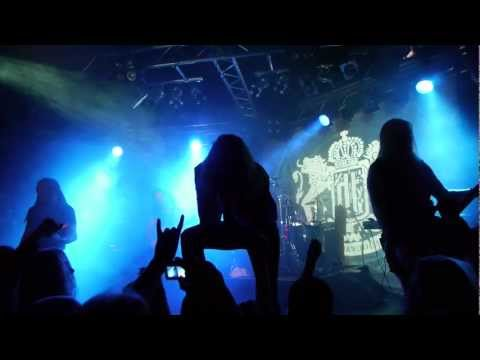 Dark Tranquillity - The Treason Wall (Live at Klubi• Tampere • Finland)