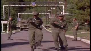 cadence 1990 chain gang march (soul patrol shuffle )