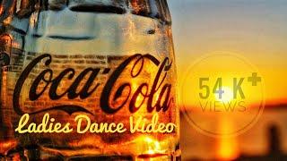 Coca Cola Tu Dance Luka Chuppi Big Bang Dance Studio