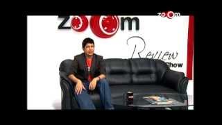 Dredd - The zoOm Review Show - English Vinglish, Kismat Love Paisa Dilli, Killing Them Softly & The Possession online movie review