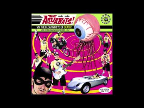 Aquabats - Sequence Erase Live