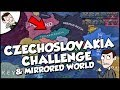 Hearts of Iron 4 hoi4 Czechoslovakia Democratic Challenge and Mirrored World Mod