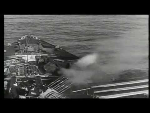 Atlantic convoy - Murmansk and Malta