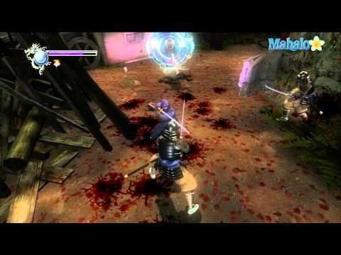 Ninja Gaiden Sigma Walkthrough - Chapter 2: The Hayabusa Ninja Village Part 1