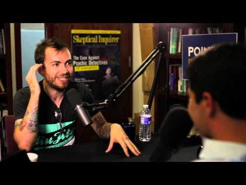 Point of Inquiry | Jamie Kilstein on Becoming an Atheist at Niagara Falls