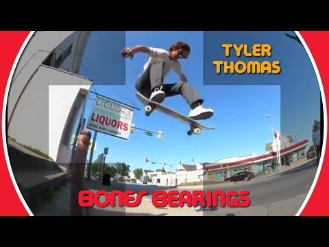 Tyler Thomas