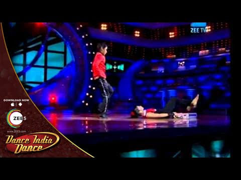 Did L'il Masters Season 3 - Episode 13 - April 12, 2014 - Teriya & Vishal - Performance video
