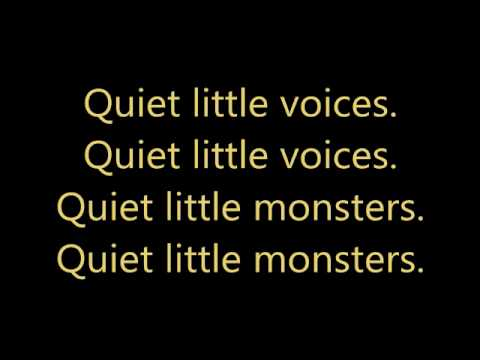 We Were Promised Jetpacks - Quiet Little Voices